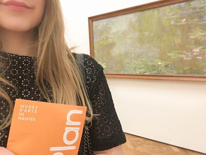 Le nouveau musée d'arts de Nantes