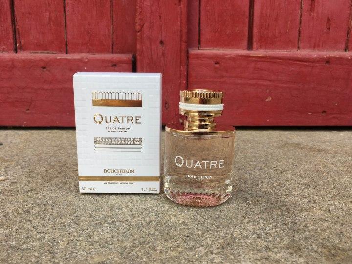 BOUCHERON PARFUM – CosmetiquesOnline