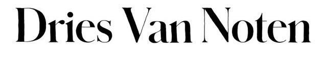 #1 Histoire d'une marque : Dries VanNoten