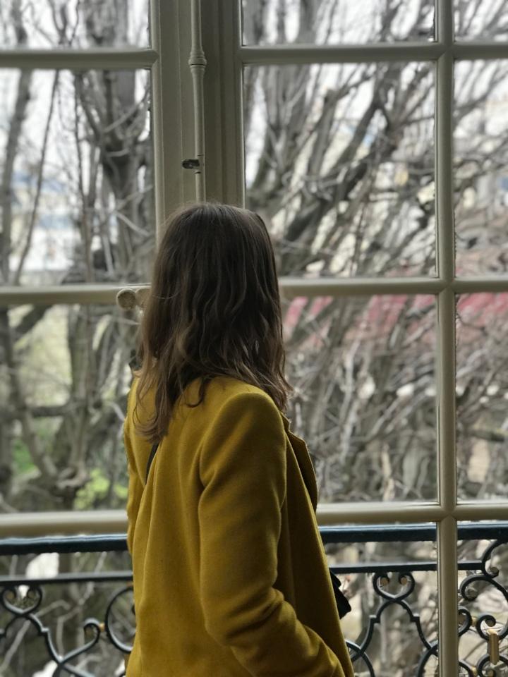 L'estime de soi – difficile de s'aimer?